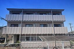 ユース春日台[1階]の外観