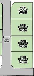 熊谷市樋春第二期分譲地