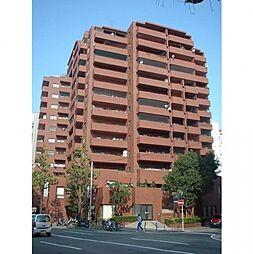 ライオンズマンション博多[5階]の外観