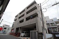 豊明ビル[4階]の外観