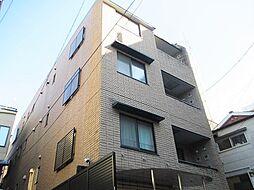 YSK・IIマンション[4階]の外観