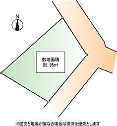 横須賀市秋谷2丁目