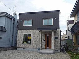 札幌市北区新琴似十二条16丁目