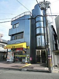 シャトーヨシダ[2階]の外観