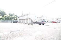 サイレント・アベニューB[0201号室]の外観