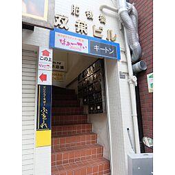 肥後橋駅 1.7万円