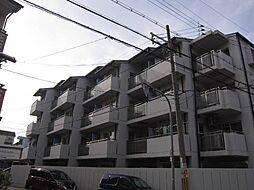 ハイネスアビコ[103号室]の外観