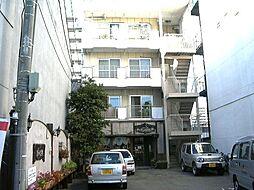 三重県桑名市末広町の賃貸マンションの外観