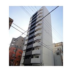 東京都江東区福住1丁目の賃貸マンションの外観