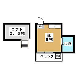 荻窪駅 4.3万円