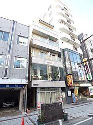 鎌田ビル[4階]の外観