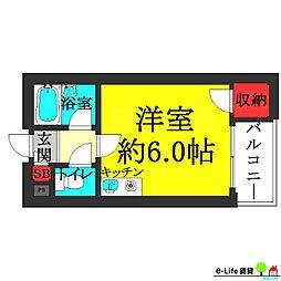 我孫子町駅 2.8万円