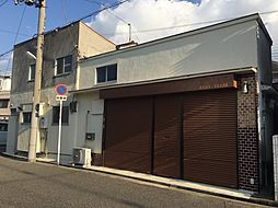 [一戸建] 大阪府堺市堺区六条通 の賃貸【/】の外観