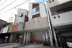 大田区矢口2丁目
