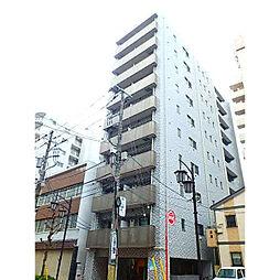 M永岡マンション[9階]の外観