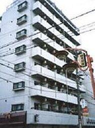 ヴェラハイツ鶴見[1005号室]の外観