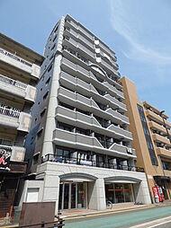 エステート・モア高宮PAIR[6階]の外観