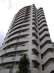 URプロムナード北松戸[2-307号室]の外観