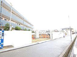 新築共同住宅(田中様邸)[1階]の外観