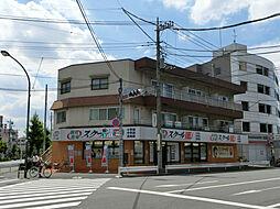 吉田マンション[202号室]の外観