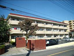 ベルメゾン藤沢[3階]の外観
