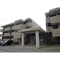 富山県富山市婦中町分田の賃貸マンションの外観