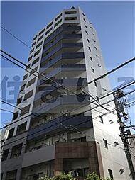 レジディア虎ノ門[7階]の外観