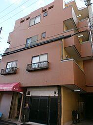 山川マンション (3丁目)[401号室]の外観