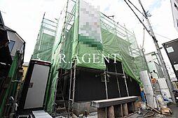 横浜市中区山元町2丁目計画[2階]の外観