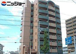 パラシオン千代田[9階]の外観