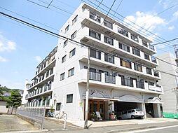 日吉A−1[3階]の外観