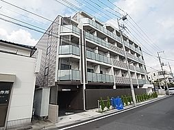 アルテカーサアリヴィエ東京EAST[2階]の外観