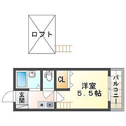 西明石駅 3.5万円