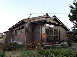 [一戸建] 富山県富山市堀川町 の賃貸【/】の外観