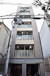 クレシア日本橋[6階]の外観