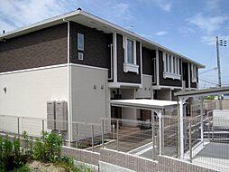 JR和歌山線 岩出駅 徒歩31分の賃貸アパート