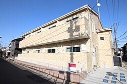 西武新宿線 下落合駅 徒歩5分の賃貸アパート