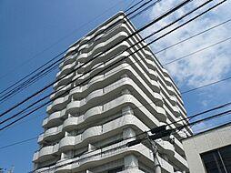 ライオンズマンション日吉町[405号室]の外観