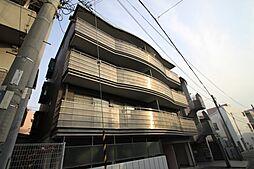 エスタ桜塚A棟[301号室]の外観