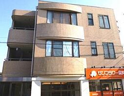 西郷マンションII[3階]の外観