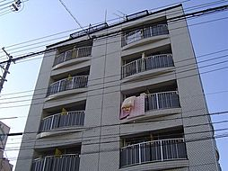 兵庫県神戸市兵庫区西多聞通2丁目の賃貸マンションの外観