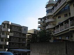 ガーデンハイム狭山B棟[2階]の外観