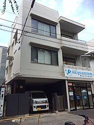 [一戸建] 東京都練馬区栄町 の賃貸【/】の外観