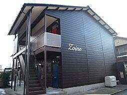 ZOINE(ゾイネ)[101号室]の外観