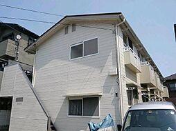 シェ・トルチュ南柏[2階]の外観