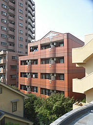ウェルネスI[4階]の外観