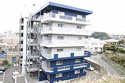 WITH PLACE MORISAKI[703号室]の外観