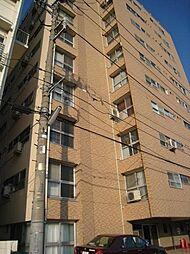 信誠コーポ[1階]の外観