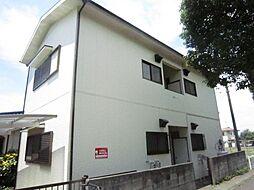 萩原ハイツ[2階]の外観