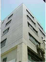 三井ビル[501号室]の外観